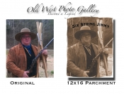 Old West Photo Gallery