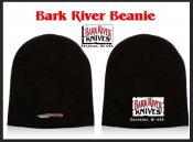 Bark River Knives Beanie Cap / One Size Fits Most