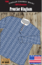 Cowboy Shirt Frontier Gingham
